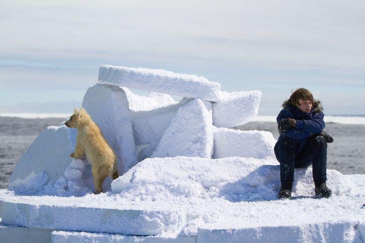 Quando si va alla deriva, nell'Artico, serve piangere o sperare? Serve ricordare: Tutto ritorna, il ghiaccio alla banchisa, le strolaghe. O almeno è quello di cui Nuvua è convinta e Luke vuole crederle a tutti i costi. Dopo il buio dell'inverno, torna anche la luce! E chi torna non ha perso la strada.