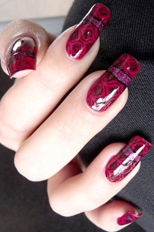 118 best nails art creation images on pinterest make up 118 best nails art creation images on pinterest make up beautiful and butterflies prinsesfo Image collections