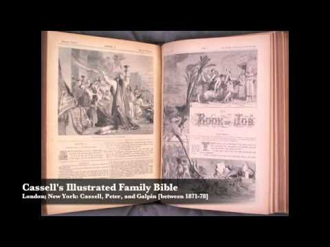 Family Bible Audio Guide 2