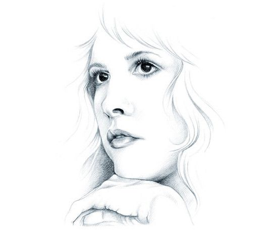 Stevie Nicks Fan Art