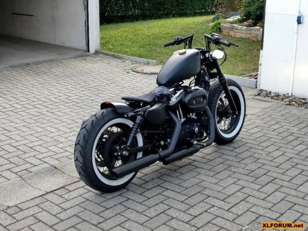 The XL Forum Photo Gallery - My Iron 883 - Powered by PhotoPost