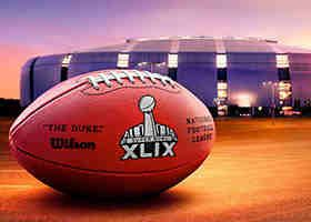 Watch Super Bowl XLIX New England Patriots vs Seattle Seahawks Live Streaming