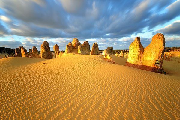 Top 25 Wonderful Locations From All Over The World