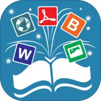 Bookemon instaPress - Create your own printable books on iPhone and iPad using Photos, Blogs, PDFs, or Word Documents by Bookemon, Inc.
