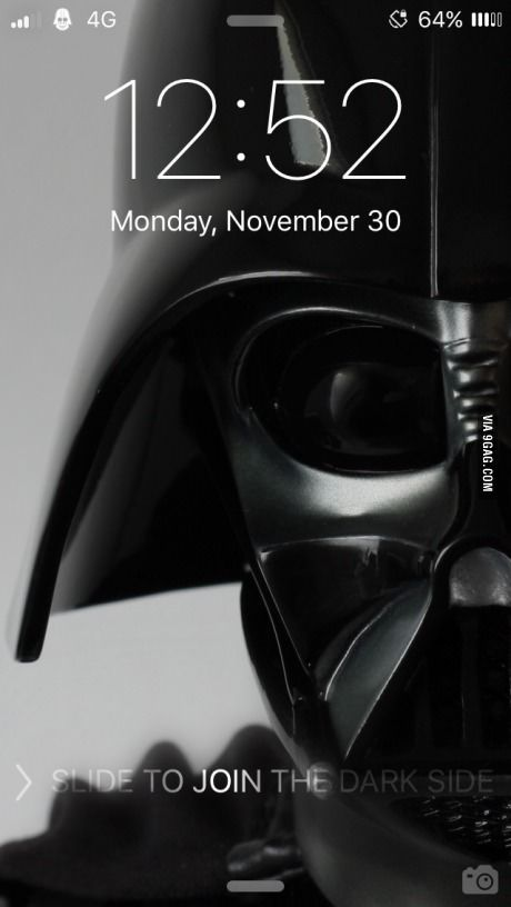 To all star wars fans More