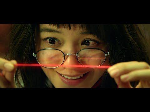 Sputniko! 'Red Silk of Fate - Tamaki's Crush' / スプツニ子!「運命の赤い糸をつむぐ蚕 - タマキの恋 」 - YouTube