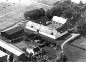 Lysholmgaard | Historien