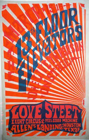 143 best images about psicodelia on pinterest elevator for 13th floor elevators psychedelic circus