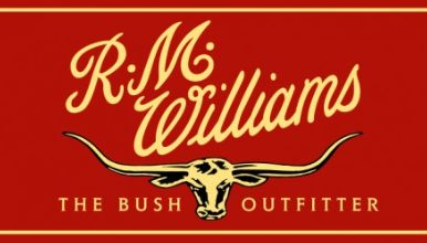 RM Williams – A Classic Australian Clothing Brand • founded in South Australia by RM Williams • Adelaide's icons