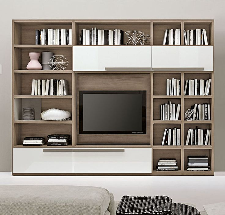 Buy Pavia Bookcase For Sale At Deko Exotic Home Accents Wall Living Room