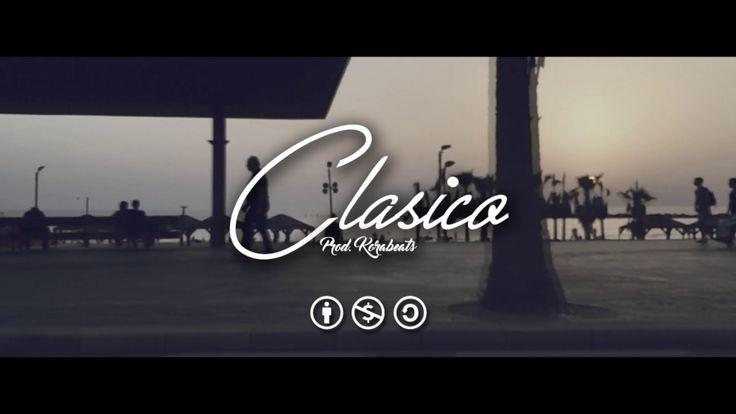 Hip Hop Old School Rap Beat - Free Instrumentals - Clásico