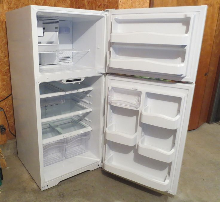 ordinary Where To Sell Used Kitchen Appliances #4: GE refrigerator in Mitziu0027s Garage Sale in Beecher City , IL for $725. 2013  General