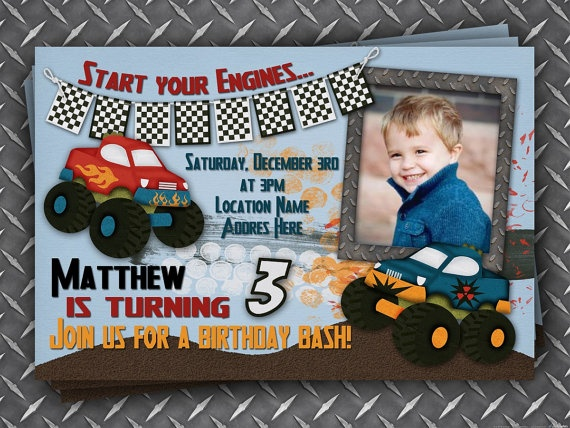 21 best Aidens 3rd Birthday images on Pinterest
