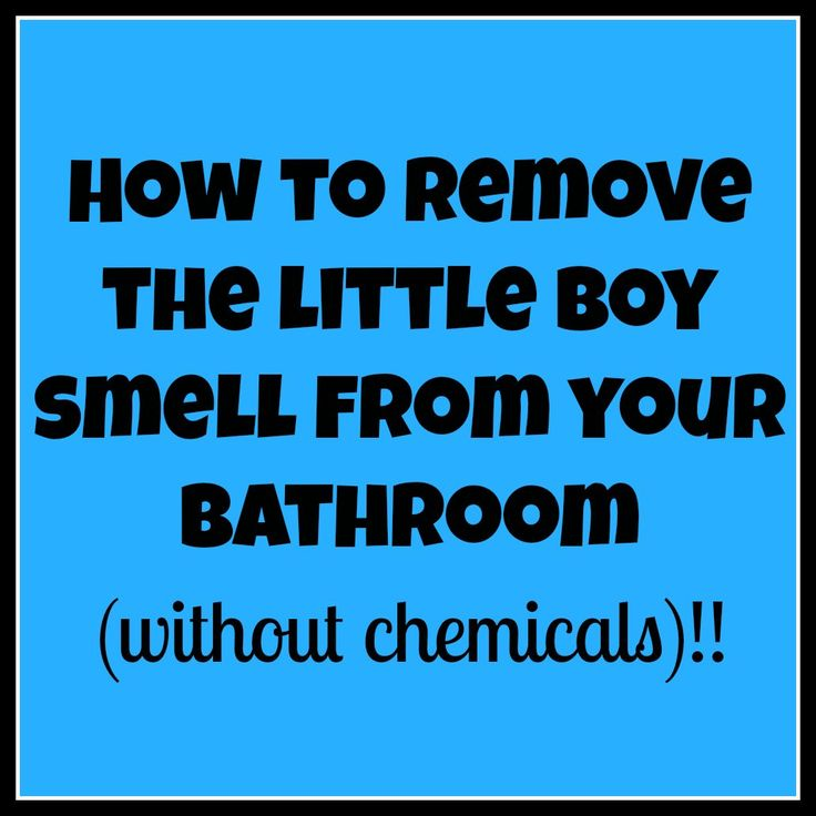 1000 Ideas About Boy Bathroom Smell On Pinterest Cleaning Walls Clean Washer Vinegar And