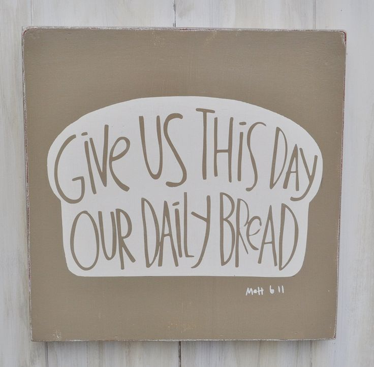 Cute Basic Plaque Of Verse Not To Be Forgotten Perfect For The Eat In Kitchen