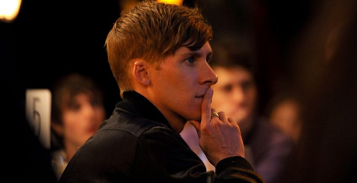 Oscar-winning Milk screenwriter Dustin Lance Black has hit out at actors who stay in the closet and lie about their sexuality.