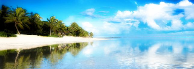 Enjoy the eye shooting beaches of Samoa from our lodge.