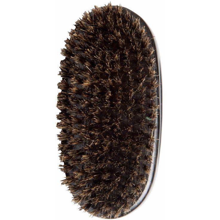 Diane Brush DBB105 The original 100% Boar Palm Brush