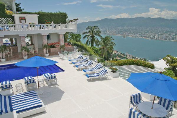 13 best acapulco villa images on pinterest acapulco mansions and villa. Black Bedroom Furniture Sets. Home Design Ideas