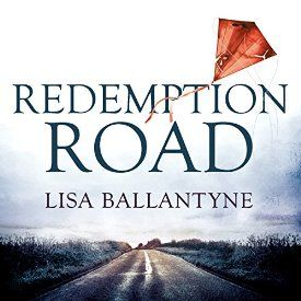 Another must-listen from my #AudibleApp: Redemption Road
