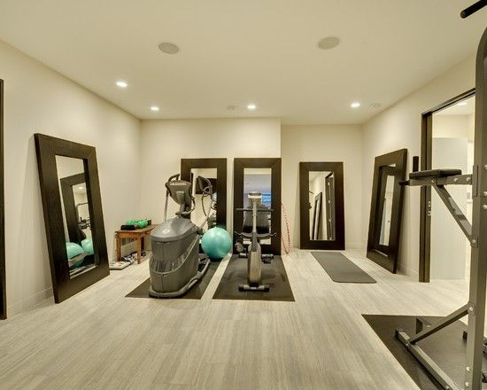 47 best Home gym inspiration images on Pinterest At home