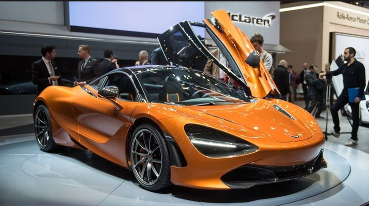 New 2018 McLaren 720s The new Sport Vehicle 2018 McLaren 720S made its discussion in Geneva collaborating powerful appearances with the assurance
