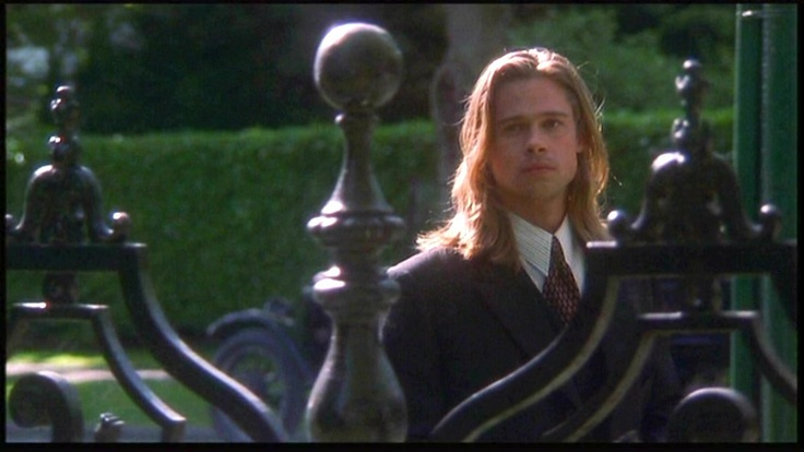 Image detail for -Photo of Brad Pitt from Legends of the Fall (1994)