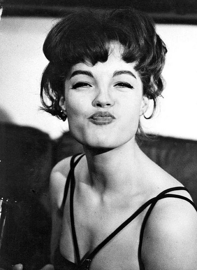 Les plus belles photos de Romy Schneider | Vanity Fair