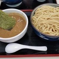 つけそば 九六 - 和泉多摩川   ラーメンデータベース