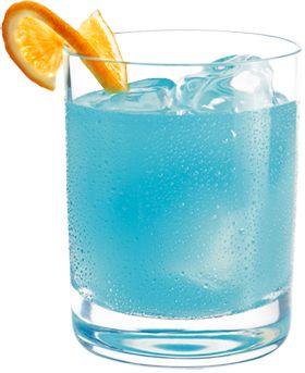 Oceans88 - 1.5 oz Tonic - 1.5 oz Coconut Rum - 1.5 oz 88 Blanco - 1.5 oz Blue Curacao Sip. Savor. Indulge.