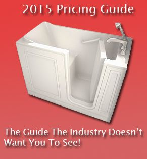 Walk In Bathtub Prices | How Much do Walk in Tubs Cost?