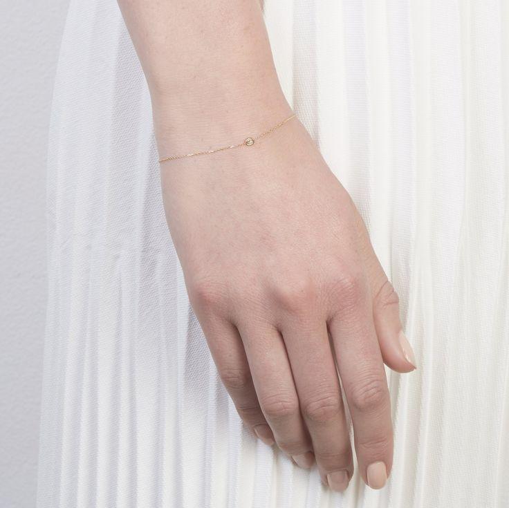 The Orbit Bracelet by SARAH & SEBASTIAN