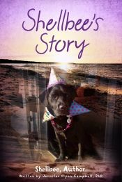 Shellbee's Story by Jennifer Flynn-Campbell, PhD - Temporarily FREE! @OnlineBookClub