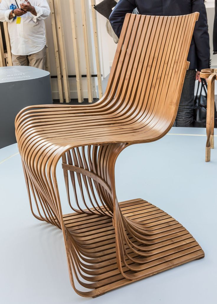 Chair Bambou Konstantin Gric #design #furniture #chair