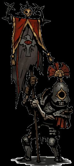 Nice GIF character art from Darkest Dungeon