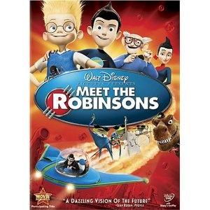 meet the robinsons: Robinson 2007, Robinson Dvd, Bluray, Book, Keep Moving Forward, Favorite Movie, Families, Disney Movie, Kid