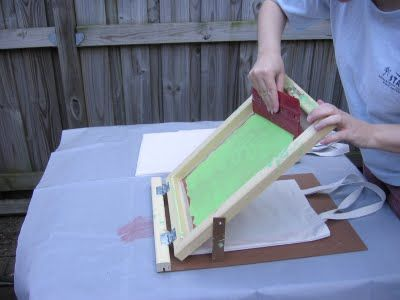 112 best images about SCREEN PRINTING on Pinterest | Photoshop ...