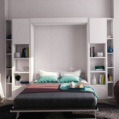 Hochglanz Weiss Modernen Apartment. 120 best stil \\/\\/ fabrik ...