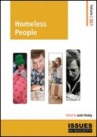 Volume 351 - Homeless People @thespinneypress #thespinneypress #spinneypress #issuesinsociety #homelesspeople #homelessness