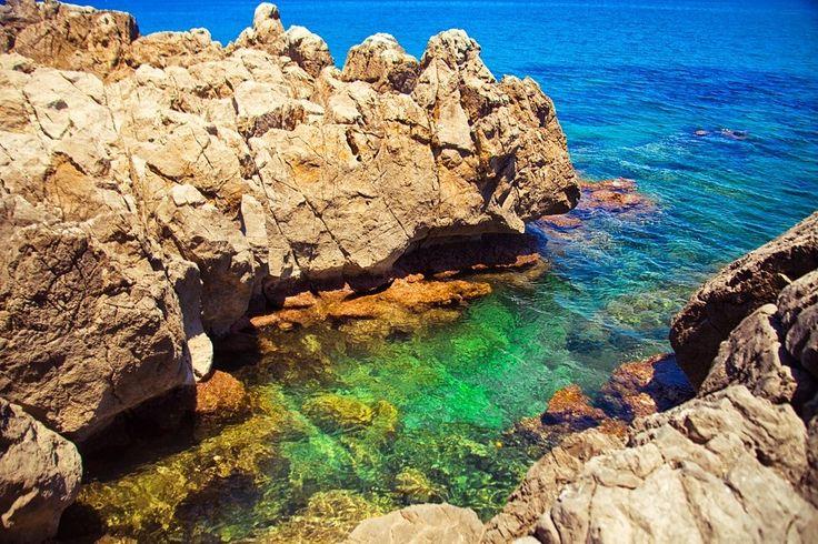 Солнечный Чефалу, Сицилия, Италия - Путешествуем вместе