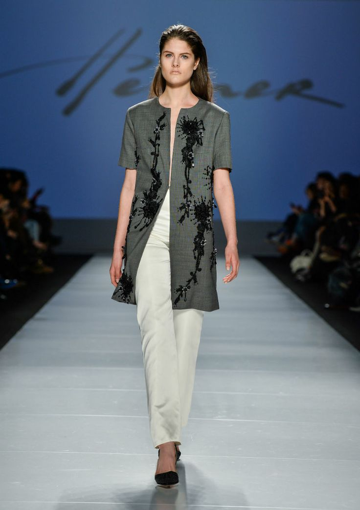 Claudette by Claudette Floyd and Helmer FW14