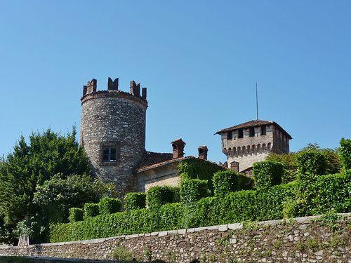 Somma Lombardo   #TuscanyAgriturismoGiratola