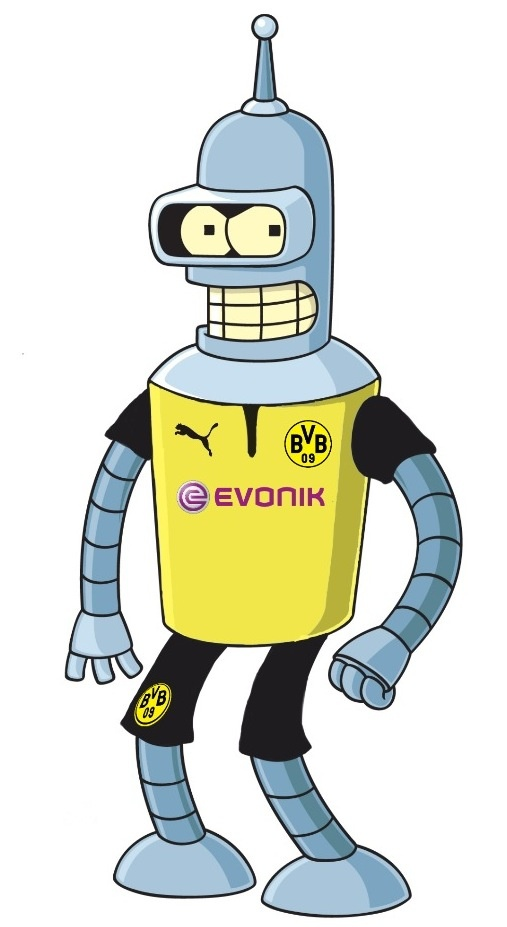 ~ Bender of Borussia Dortmund ~