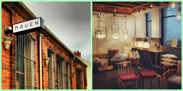 Maven, Belfast