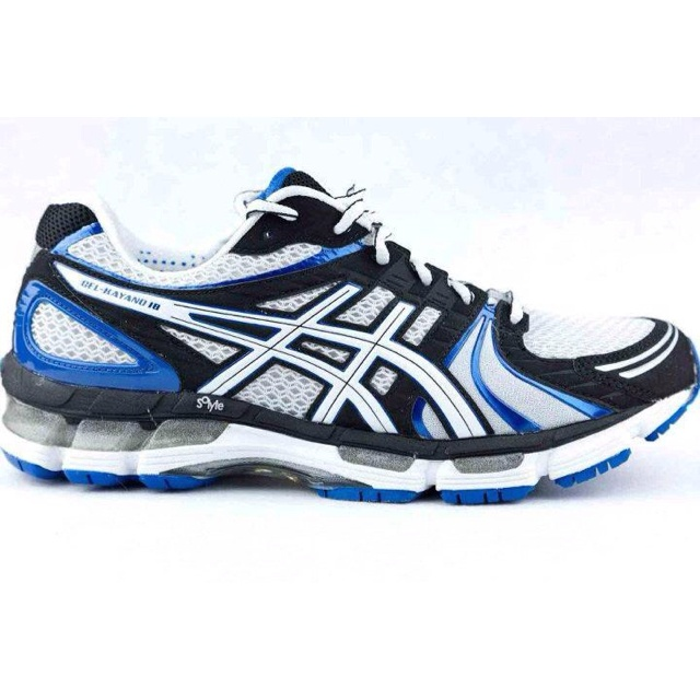 Men's Asics Gel Kayano 18