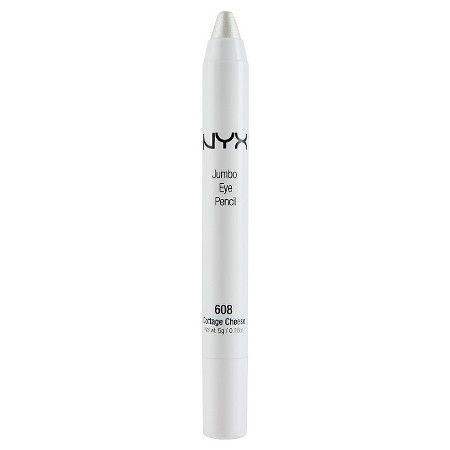 NYX Jumbo Eye Pencil in Cottage Cheese : Target