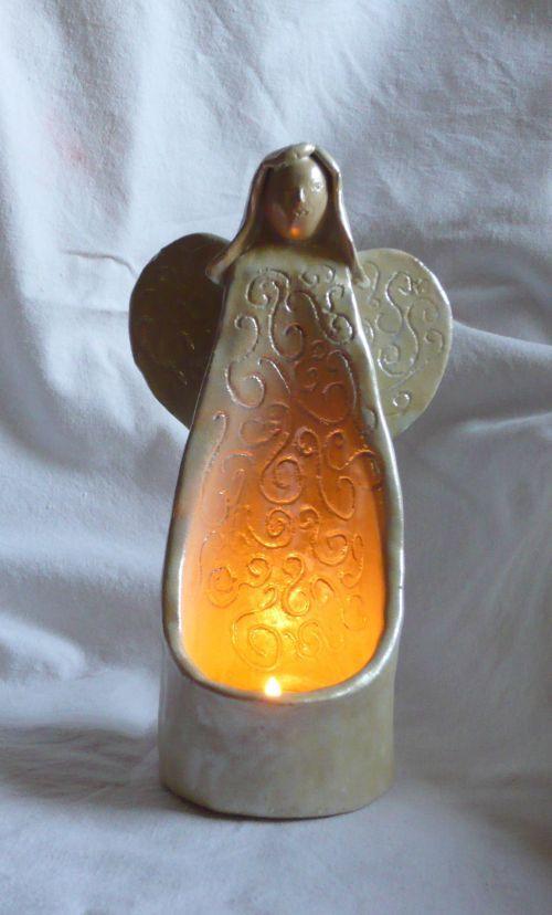 Kerstin Schmidt, geb. Bielert * Hobby * Keramik mit Seele *** - Jahreszeitliches