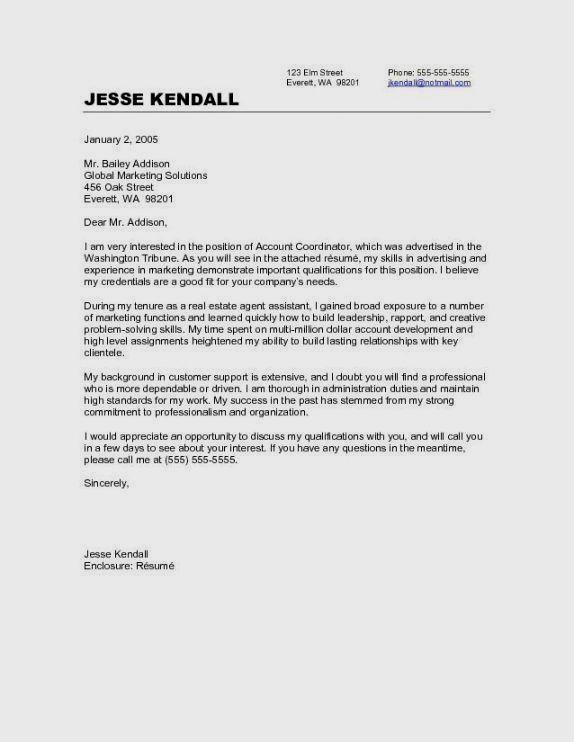 Career Change Cover Letter Cover Letter Template Cover Letter