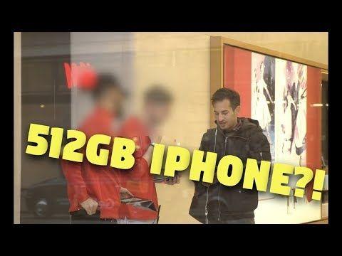 IPHONE 7 - PRIMUL MODEL CU 512 GB SPATIU DE STOCARE | iDevice.ro