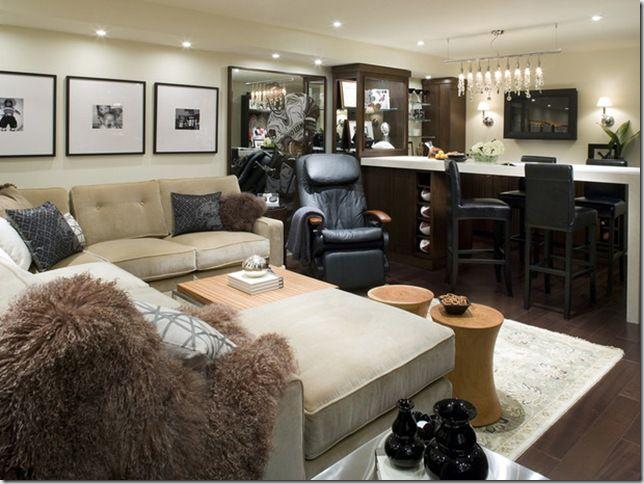 110 best Rec Rooms images on Pinterest